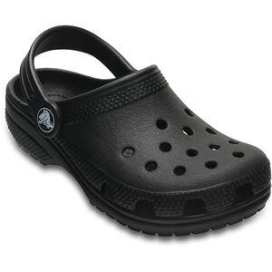 Crocs Classic Clogs Kinder black black