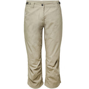 North Bend Star 3/4 Pants Damen vintage khaki vintage khaki