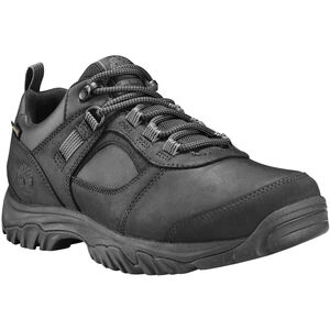 Timberland Mt. Major GTX Low-Cut Lederschuhe Herren jet black jet black