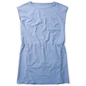 Houdini Dawn Dress Damen up in the blue up in the blue
