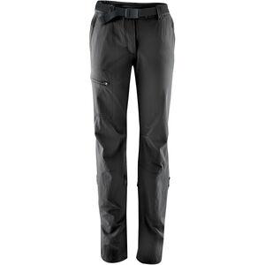 Maier Sports Lulaka Roll Up Pants Damen black
