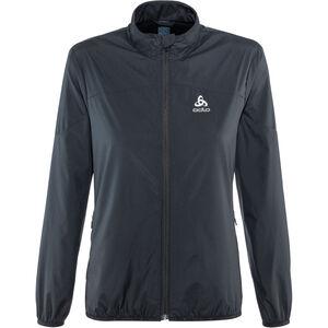 Odlo Element Light Jacket Damen black black