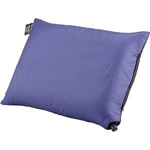 Cocoon Air Core Pillow Hyperlight black/dark blue black/dark blue