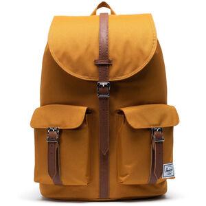 Herschel Dawson Backpack buckthorn brown buckthorn brown