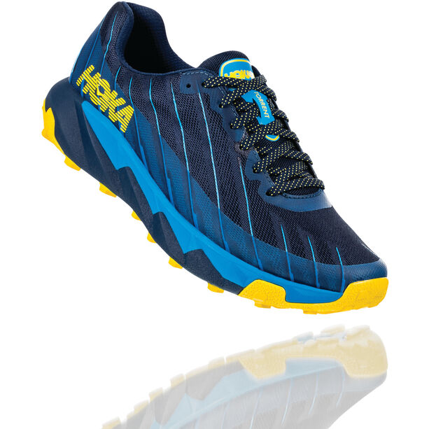 Hoka One One Torrent Schuhe Herren moonlit ocean/dresden blue