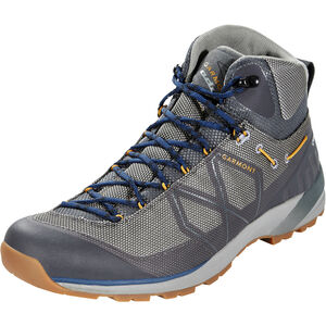 Garmont Karakum GTX Shoes Herren blue/grey blue/grey
