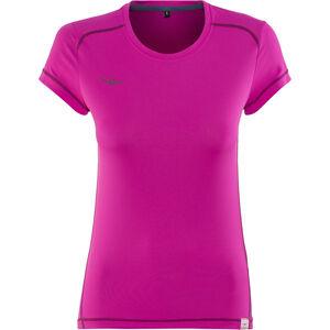 Kaikkialla Tiina SS Shirt Damen pink pink