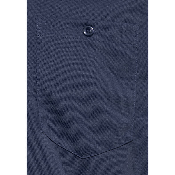 axant Alps Polo Agion Active Herren dark blue