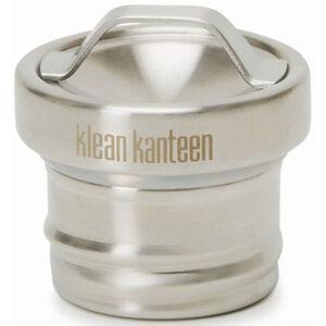 Klean Kanteen All Stainless Edelstahl Deckel für Classic Flaschen