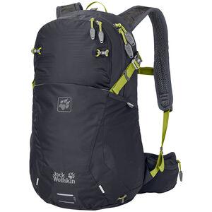 Jack Wolfskin Moab Jam 24 Backpack ebony ebony