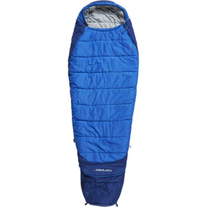 Nordisk Knuth Sleeping Bag 160-190cm Jugend limoges blue limoges blue