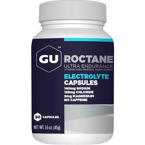 GU Energy Roctane Electrolyte Kapseln Dose 50 Stück
