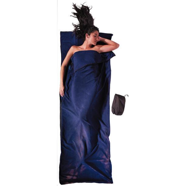Cocoon Microfleece Decke/Schlafsack tuareg