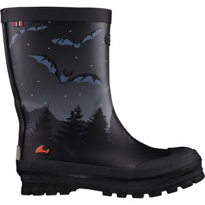 Viking Footwear Jolly Bat & Eagle Stiefel Kinder black/multi black/multi