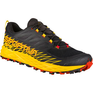 La Sportiva Lycan GTX Running Shoes Herren black/yellow black/yellow