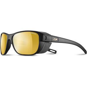 Julbo Camino Zebra Sunglasses Herren matt black/grey matt black/grey