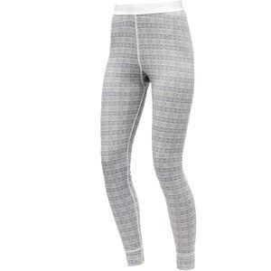 Devold Alnes Lange Unterhose Damen grey grey