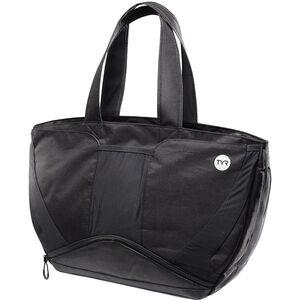 TYR Alliance 30l Tote Bag black black