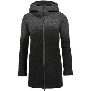 VAUDE Västeras III Mantel Damen black black