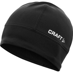 Craft Light Thermal Mütze black black