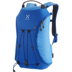 Haglöfs Corker Backpack Medium 18l storm blue/gale blue storm blue/gale blue