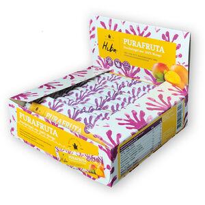Hiba Purafruta Energie-Riegel Box 12x30g Mango