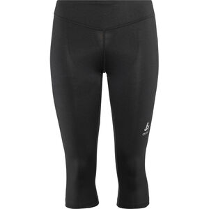 Odlo BL Smooth Soft 3/4 Bottom Damen black black