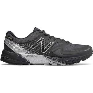 New Balance Summit K.O.M. Gore-Tex Shoes Herren black/grey black/grey