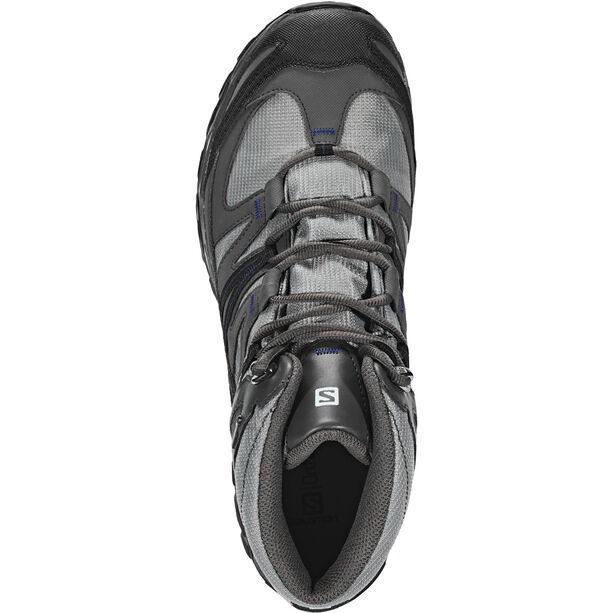 Salomon Mudstone Mid 2 GTX Shoes quiet shadow/mag
