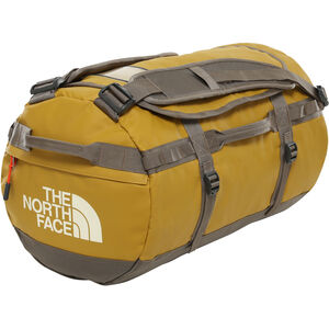 The North Face Base Camp Duffel S british khaki/weimaraner brown british khaki/weimaraner brown