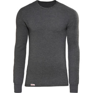 Woolpower 200 Crewneck grey grey
