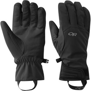 Outdoor Research Direct Contact Gloves black black