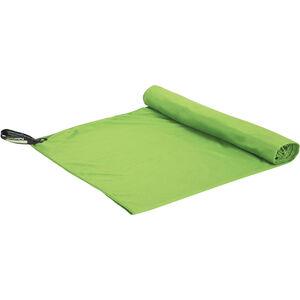 Sea to Summit Pocket Towel XL lime lime