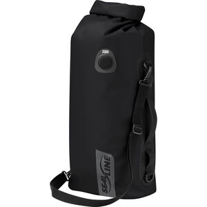 SealLine Discovery Dry Bag 20l black black
