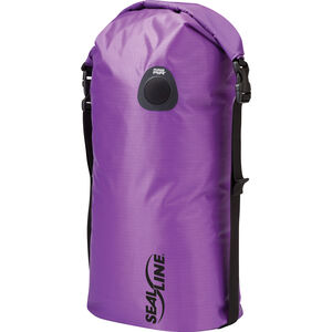 SealLine Bulkhead Compression Dry Bag 20l purple purple