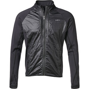 Yeti Mallow Full Windshield Jacket Herren black black