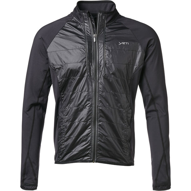 Yeti Mallow Full Windshield Jacket Herren black