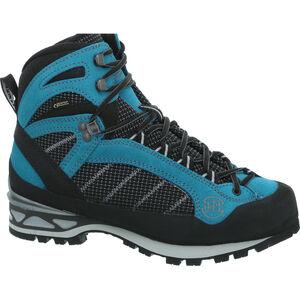 Hanwag Makra Combi GTX Shoes Damen black/ocean black/ocean