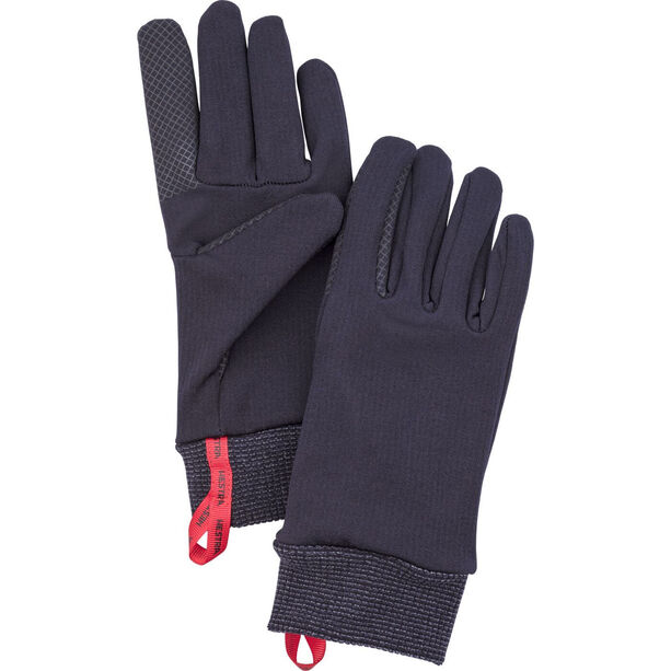 Hestra Touch Point Active Liners navy