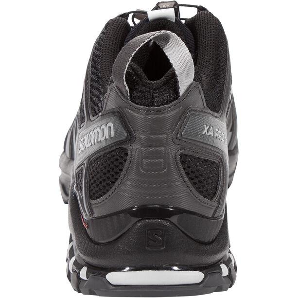 Salomon XA Pro 3D Shoes Herren black/magnet/quiet shade