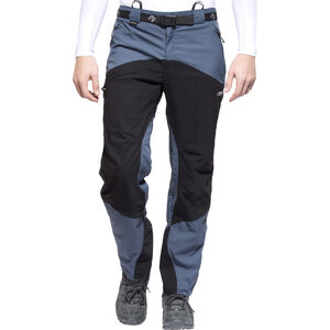 Directalpine Mountainer Pants Herren greyblue/black greyblue/black