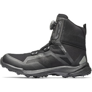 Icebug Walkabout BUGrip GTX Shoes Herren black black