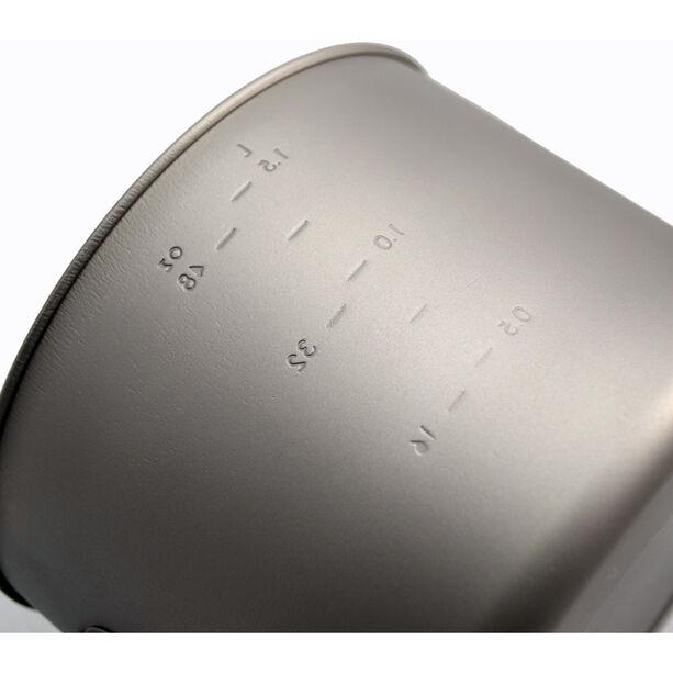 Toaks Titanium Pot 1600ml