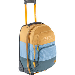 EVOC Terminal Bag 40l+20l multicolour multicolour
