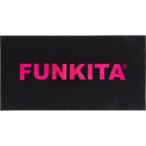 Funkita Towel pink shadow pink shadow