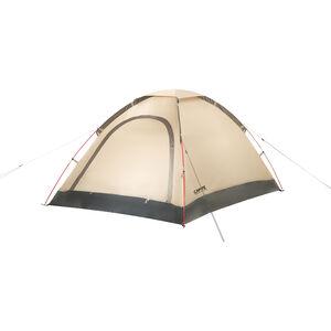 CAMPZ Nevada 3P Zelt beige beige