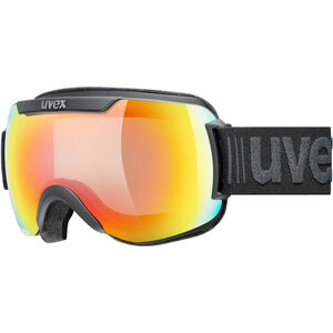 UVEX Downhill 2000 V Goggles black mat/variomatic rainbow black mat/variomatic rainbow