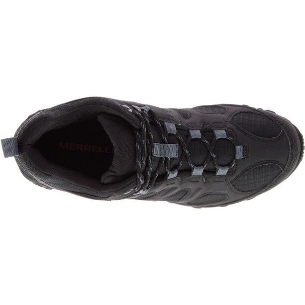 Merrell Yokota 2 Sport Mid GTX Shoes Herren black
