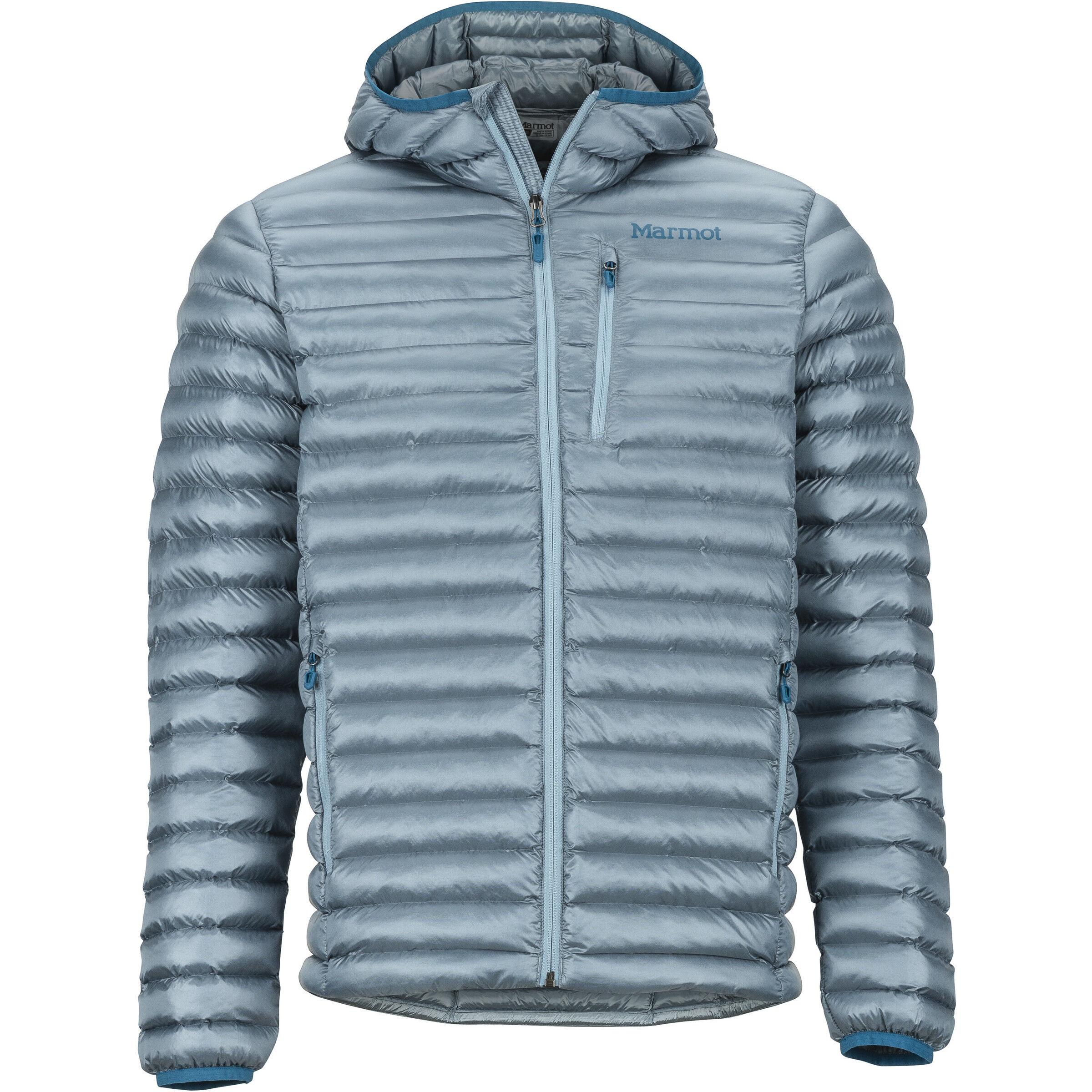 Marmot Daunenjacke & Winterjacke günstig online kaufen