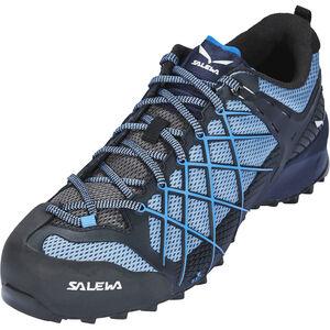 SALEWA Wildfire Shoes Herren premium navy/royal blue premium navy/royal blue